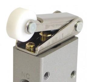 Válvulas de Acionamento Manual / Mecânico - MV23