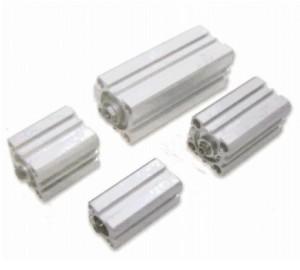 Cilindros Compactos Série JD