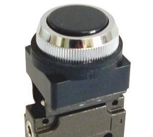 Válvulas de Acionamento Manual - MV250 e MV300
