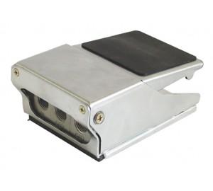 Válvulas de Acionamento por Pedal - MVFA